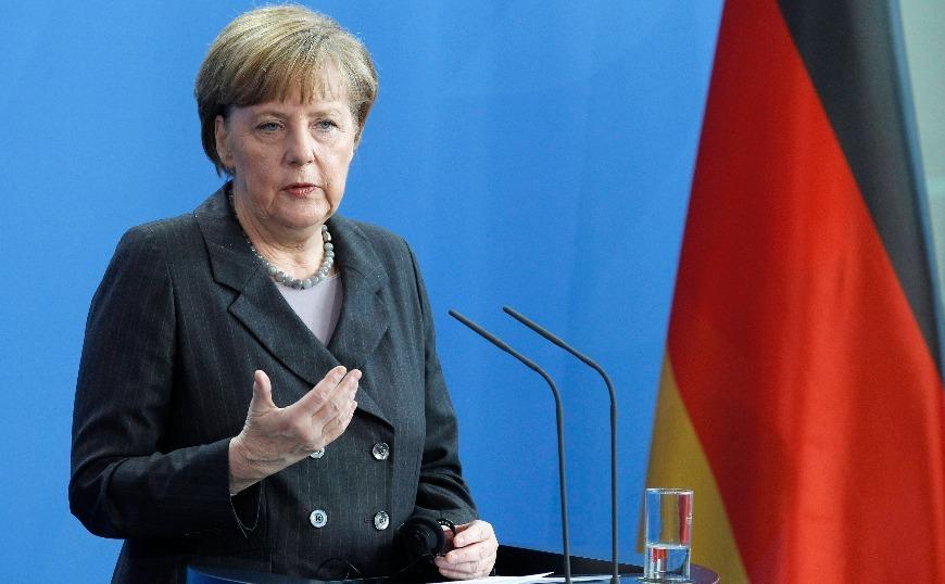 Άνγκελα Μέρκελ: Υπήρξε πράκτορας της Στάζι;