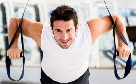 Άνδρας: Τι αλλάζει στο σώμα και πως πρέπει να γυμνάζεστε μετά τα 40