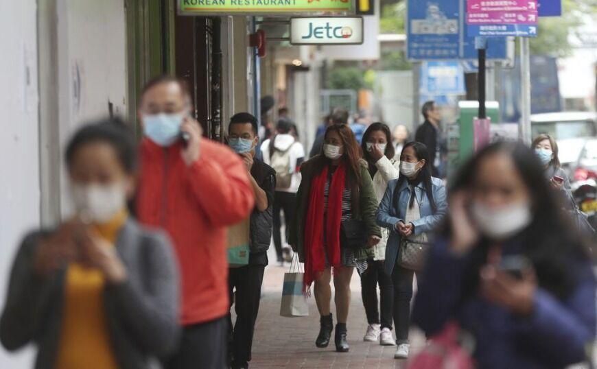 Άρειος Πάγος: αυτόφωρο για όσους αρνούνται τη μάσκα