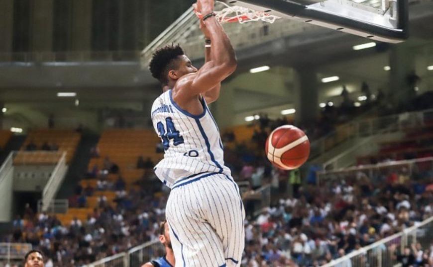 Ελλάδα - Ιταλία 83-63: Άστραψε ο Γιάννης, βρόντηξε η Εθνική!