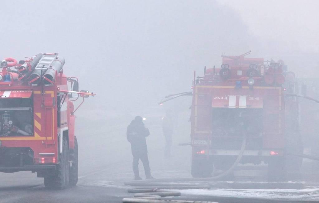 Έκρηξη με έκλυση ραδιενέργειας και δύο νεκρούς σε δοκιμή ρωσικών πυραύλων