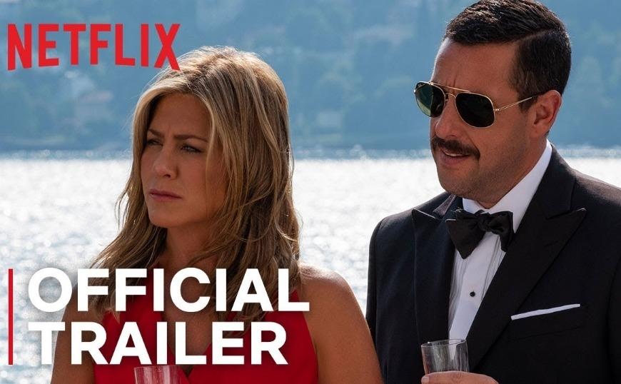 Έσπασε όλα τα ρεκόρ… τηλεθέασης το «Murder Mystery» στο Netflix (video)