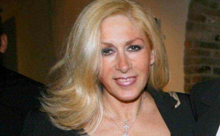 Έφη Σαρρή: «Έχω να κάνω σεξ 20 χρόνια»! (vid)