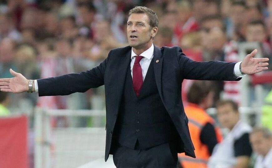 ΑΕΚ: Νέος προπονητής της ο Καρέρα!