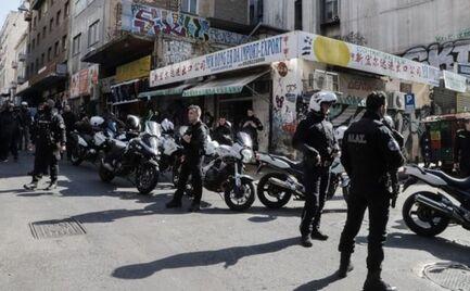 Αιματηρή συμπλοκή στο κέντρο της Αθήνας - Ένας νεκρός