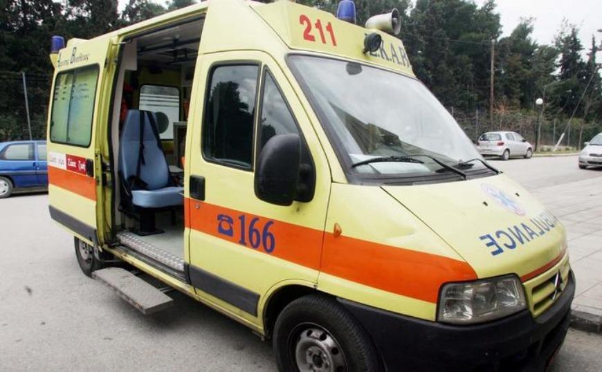 Αμφίκλεια: Πήρε την καραμπίνα και αυτοπυροβολήθηκε μπροστά στη γυναίκα του