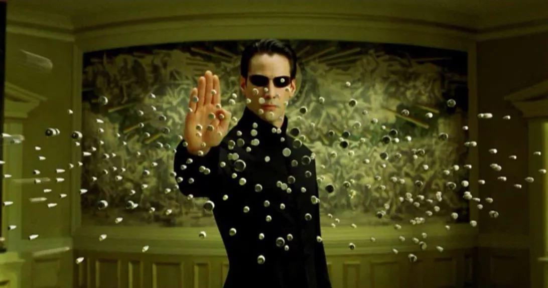 Ανακοινώθηκε το Matrix 4
