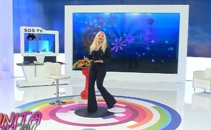 Αννίτα Πάνια: Πρεμιέρα έκανε η νέα μεσημεριανή εκπομπή «Αννίτα Κοίτα»