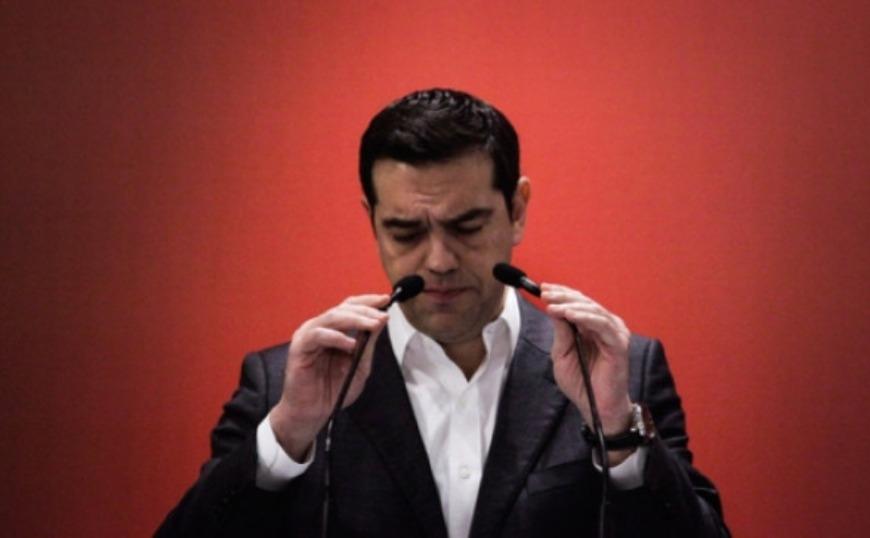 Αντί για ντιμπέιτ, διακαναλική ο Τσίπρας -Θα μιλάει μόνος του