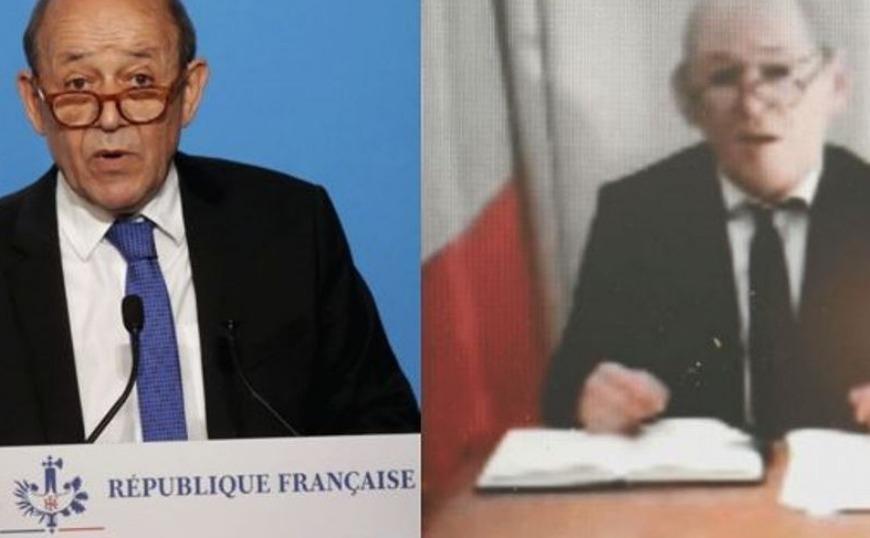 Απίστευτη απάτη: Υποδύθηκε Γάλλο υπουργό φορώντας μάσκα και απέσπασε 80 εκατομμύρια από επιχειρηματίες και κυβερνήσεις