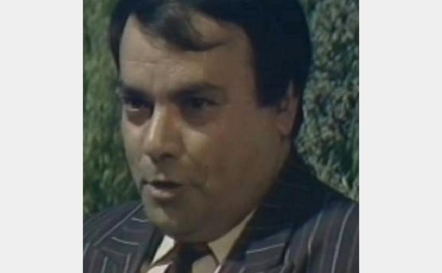 Απεβίωσε ο ηθοποιός Βασίλης Πολίτης