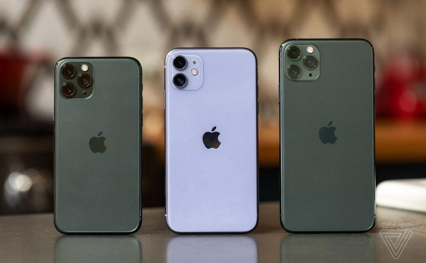 Αποκτήστε το νέο iPhone 11 σε 48 άτοκες δόσεις