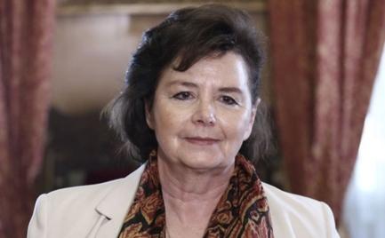 Αποσύρει την υποψηφιότητά της με τη ΝΔ η Τώνια Μοροπούλου. Η επιστολή της