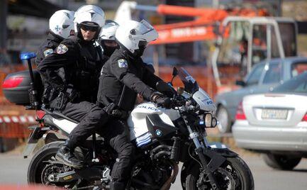 Αστυνομικός της ΔΙΑΣ έκανε 11 ληστείες