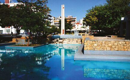 Αυτή είναι η ελληνική γειτονιά που συγκαταλέγεται στις 10 καλύτερες της Ευρώπης