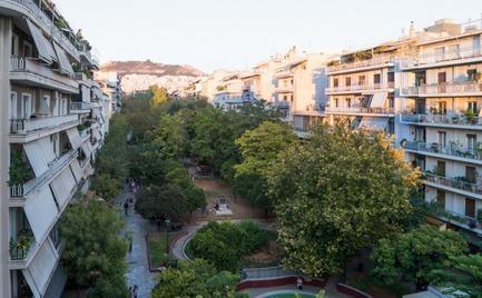 Αυτή η γειτονιά της Αθήνας ανήκει στις 50 πιο... κουλ του πλανήτη (video)