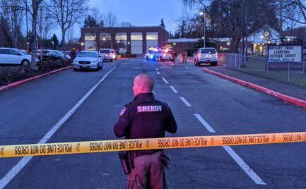 Βανκούβερ: Πυροβόλησε δύο γυναίκες σε πάρκινγκ Δημοτικού σχολείου και αυτοκτόνησε