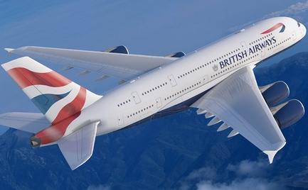 Βαρύ πρόστιμο στη British Airways για διαρροή προσωπικών δεδομένων των πελατών της