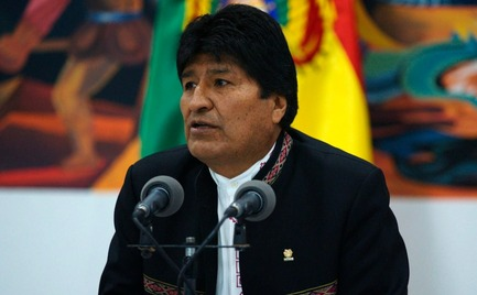 Βολιβία: Χάος μετά την παραίτηση του Έβο Μοράλες