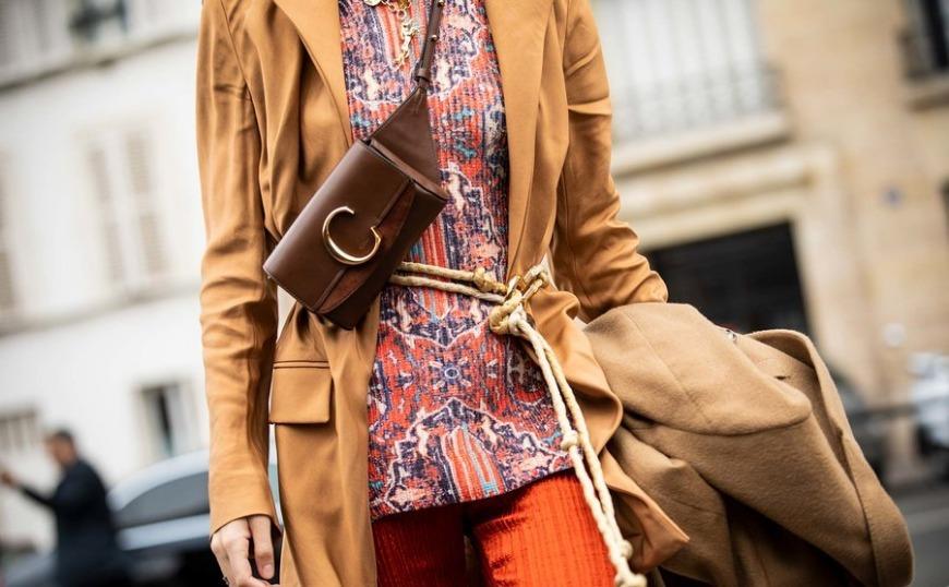 Βelt Bags: Τα τσαντάκια μέσης επέστρεψαν και είναι stylish