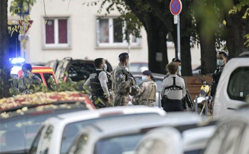Γαλλία: Επίθεση σε ελληνική εκκλησία στη Λυών