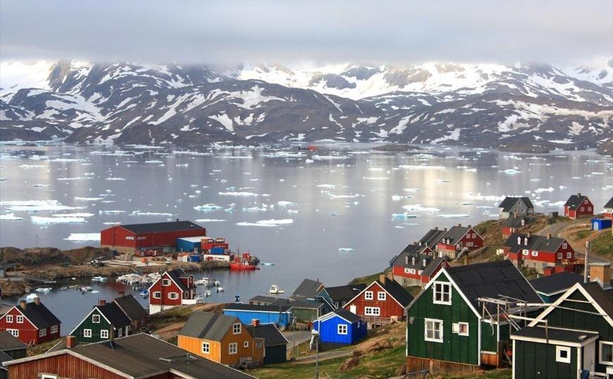 Γιατί ο Τραμπ θέλει να… αγοράσει τη Γροιλανδία και γιατί η Δανία δεν πουλάει;