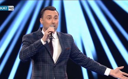 Γιώργος Καπουτζίδης: Γιατί έφυγε από The Voice (video)