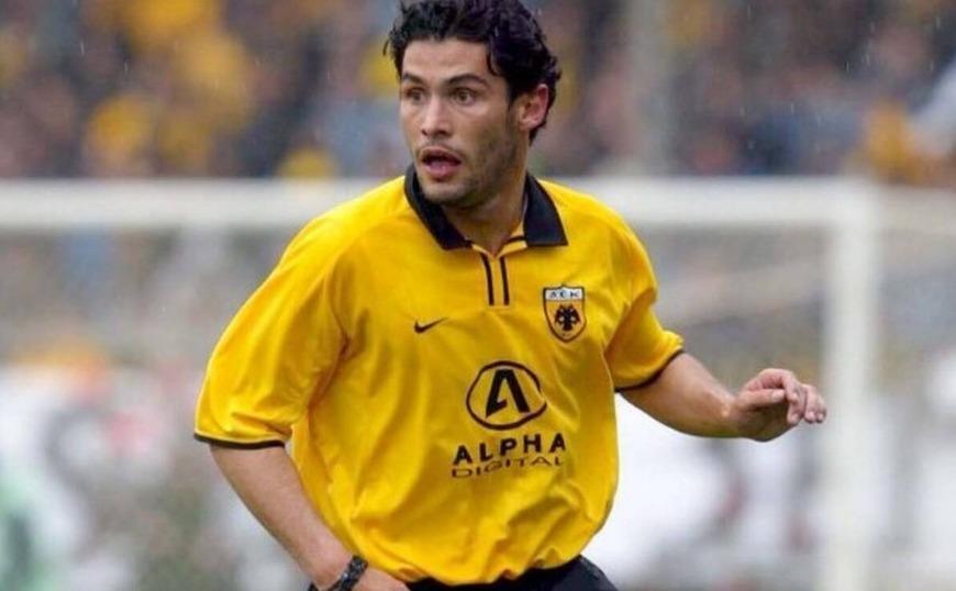 Γιώργος Ξενίδης: Πέθανε ο παλαίμαχος ποδοσφαιριστής