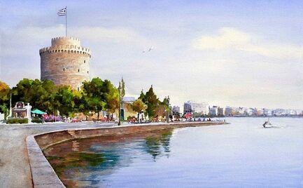 Δήμαρχος Θεσσαλονίκης: Είμαστε σε πόλεμο