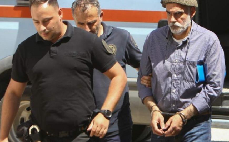 Δίκη Κορκονέα: «Έσπασαν» τα ισόβια