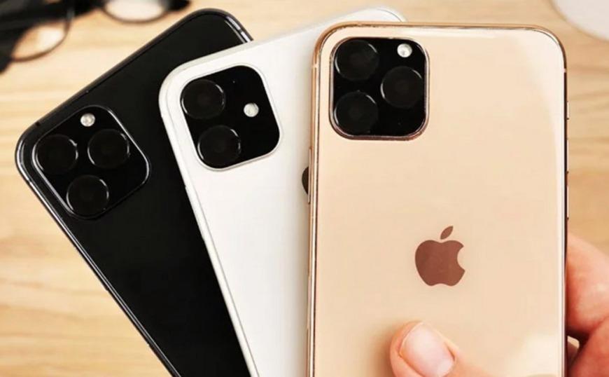 Διαρροές για το επερχόμενο iPhone 11 της Apple