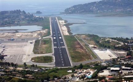 Διεθνές Αεροδρόμιο Κέρκυρας