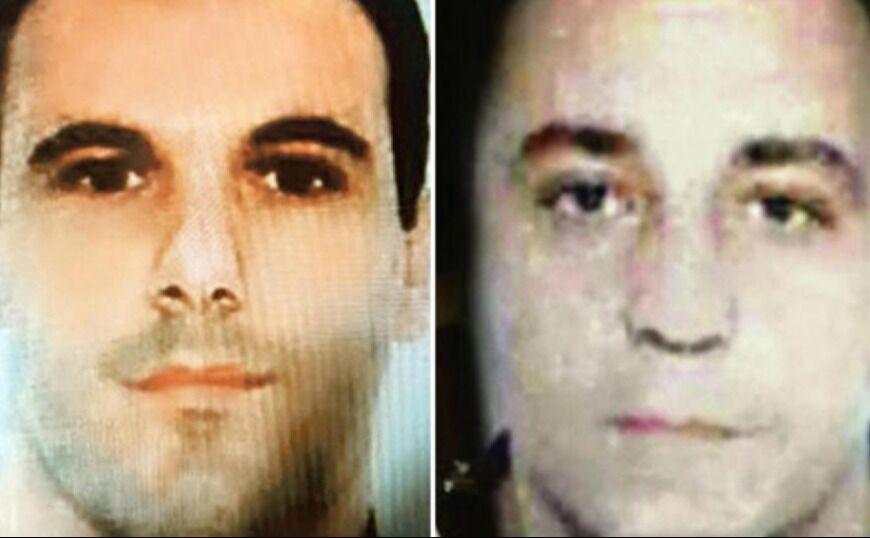 Διεθνώς καταζητούμενοι οι δολοφονημένοι της Βάρης