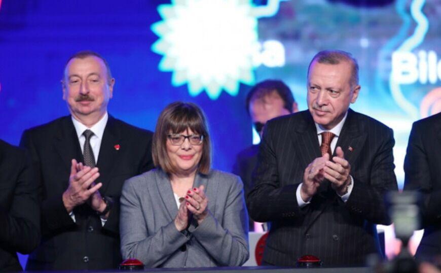 Διπλωματικό επεισόδιο λόγω Ερντογάν