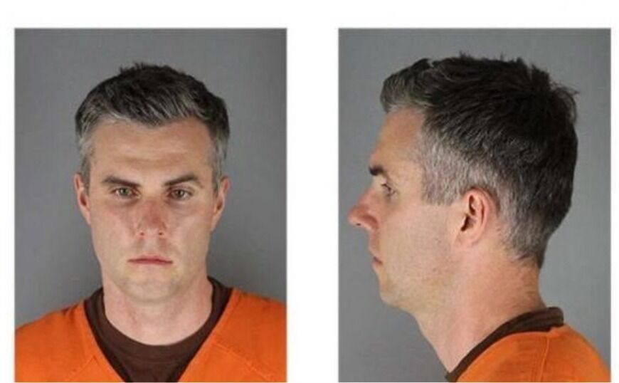 Δολοφονία Τζορτζ Φλόιντ: Ελεύθερος με εγγύηση ο ένας αστυνομικός