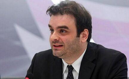 Πιερρακάκης: Ζητά δωρεάν συνδρομές σε NOVA, Cosmote tv, Wind Vision, Vodafone tv