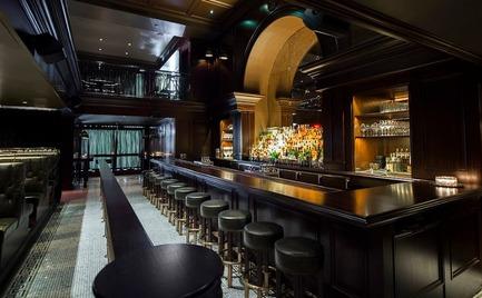 Δύο bar στην Αθήνας στα 50 καλύτερα του κόσμου