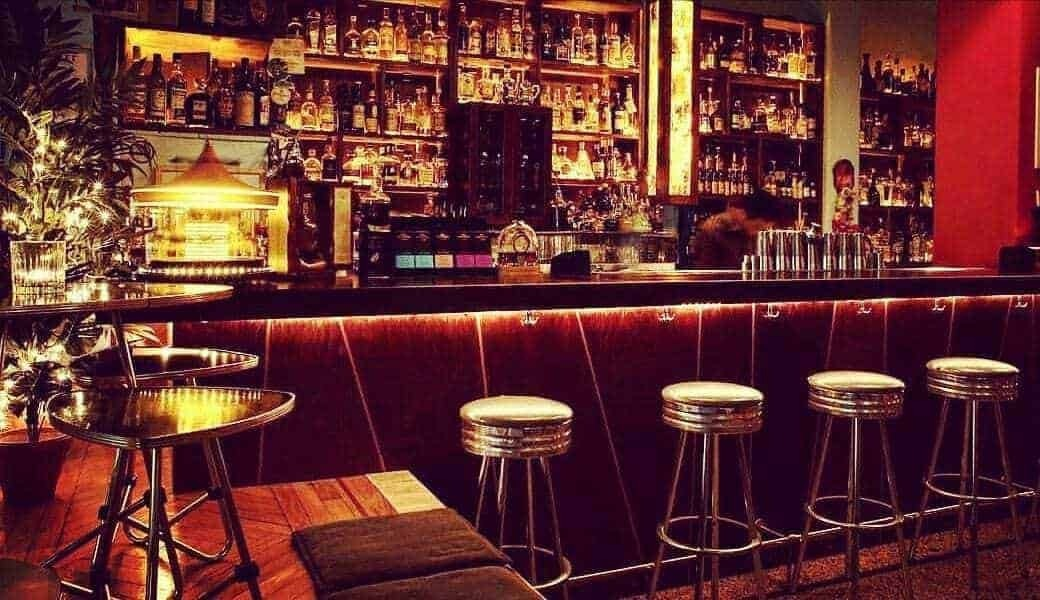 Δύο bars στην Αθήνσ στα 50 καλύτερα bars του κόσμου