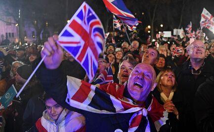 Εκτός Ευρωπαϊκής Ένωσης το Ηνωμένο Βασίλειο μετά από 47 χρόνια