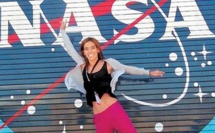 Ελένη Αντωνιάδου: Χαμός με την ερευνήτρια της NASA
