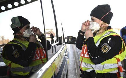 Ελβετία: 1.046 νέα κρούσματα κορονοϊού το τελευταίο 24ωρο