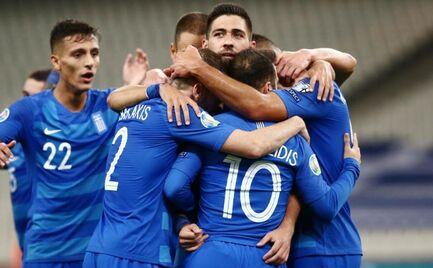Ελλάδα – Φινλανδία 2-1 με ανατροπή