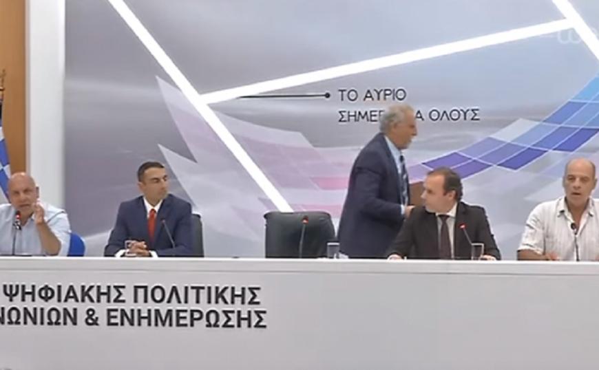 Ελληνικό όραμα: Εκλογές! «Θα φωνάξουμε τον μπόγια»!