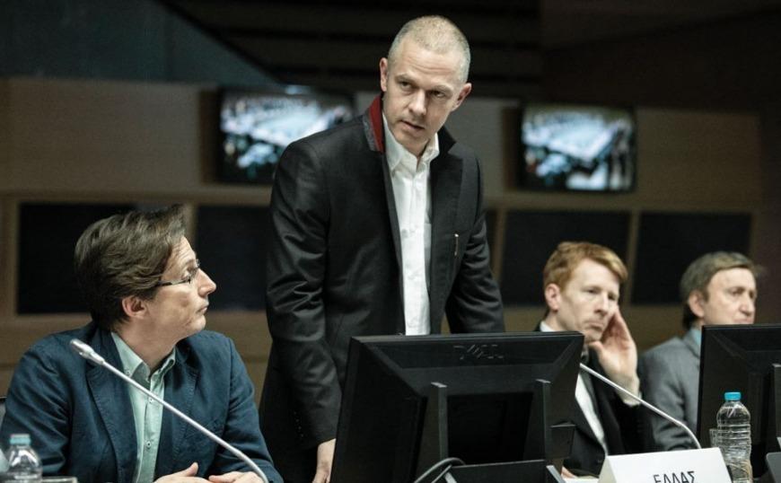 Ενήλικοι στην Αίθουσα: Η ταινία του Κ.Γαβρά για τον ΣΥΡΙΖΑ