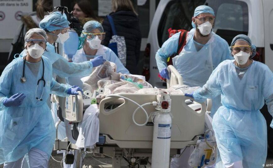 Ενα εκατομμύριο νεκροί από κορονοϊό σε εννέα μήνες