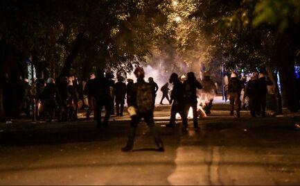 Επέτειος Γρηγορόπουλου: Κακουργηματική δίωξη στους 12 συλληφθέντες για τα επεισόδια στα Εξάρχεια