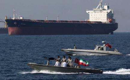 Επικίνδυνη κλιμάκωση στον Κόλπο: Το Ιράν «συνέλαβε» πλοίο
