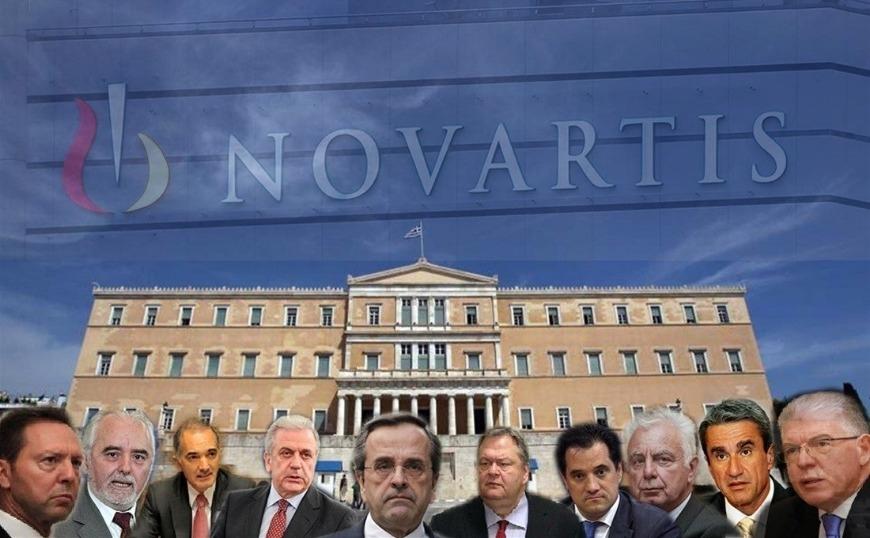 Επιστολή - βόμβα του Ι. Αγγελή για την υπόθεση Novartis: Ο «Ρασπούτιν» κρύβεται πίσω από όλα