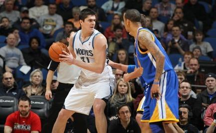 Επιστρέφει στο μπάσκετ μετά από 7 χρόνια ο Μίλιτσιτς (video)