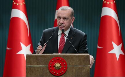 Ερντογάν: Βρήκαμε το μεγαλύτερο κοίτασμα αερίου στην τουρκική ιστορία